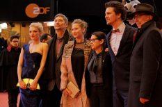 díj, Enyed Ildikó, fesztivál, film, mozi, siker