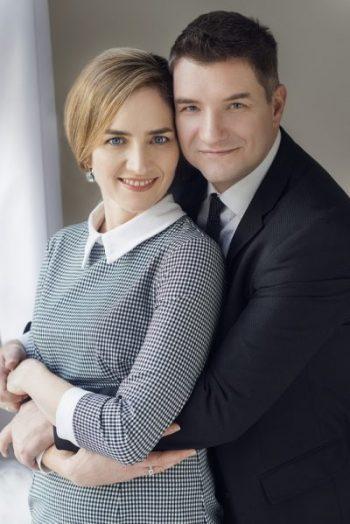 A Madarász házaspár