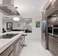 konyha, konyhakiállítás, trendek