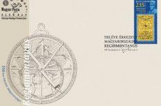 alkalmi bélyeg, asztrológia, csillagászat, Regiomontanus, tudomány