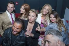 A Nagy Duett, show, sztárpárok, Tilla, TV2