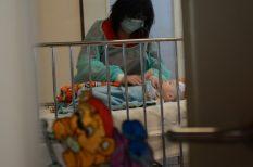 bárányhimlő, fertőzés, járvány, szövődmény, védőoltás, WHO