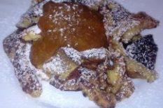 császármorzsa, gluténmentes