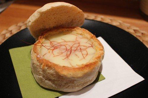 Ehető tányér, Kép: husimado-eger.blog.hu