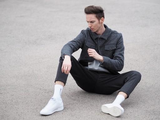 Férfi kényelem, Kép: fashiondays