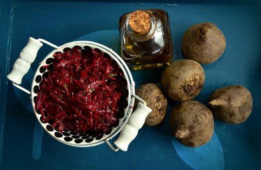 Fűszeres cékla-narancs chutney, Kép: maxpixel.com