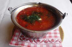 gulyás, hagyma, marhahús, paprika