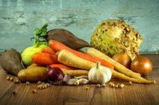 cékla, gyökérzöldség, pasztinák, répa, zeller