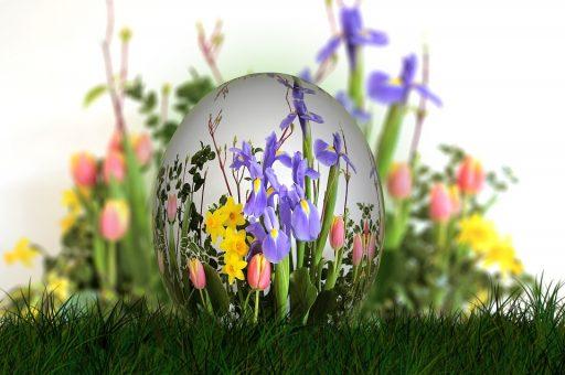 Húsvét, Kép: pixabay.com