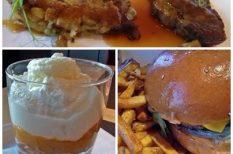 bisztró, hamburger, Központ, Újpest, vegetáriánus