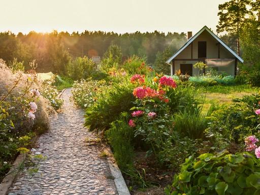 Kertes ingatlan 3, Kép: Gardenexpo