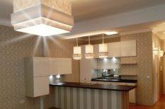felújítás, konyha, praktikusság, szakember, takarékosság, trend