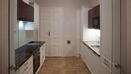 Modern konyha, Kép: Enteriőr Design/ OTP LTP
