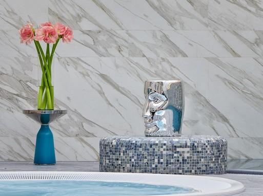 Luxus spa a Ritzben, Kép: sajtóanyag