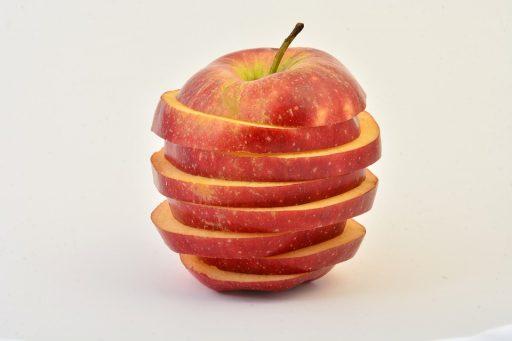 Mese almás, Kép: pixabay.com