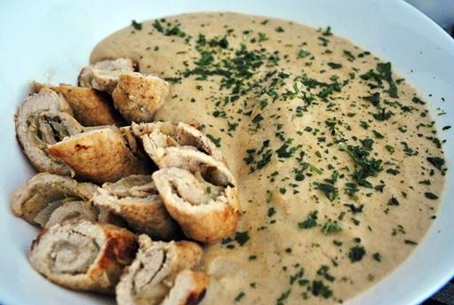 Mustárkapitány kedvence, Kép: receptguru.cafeblog.hu