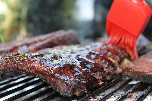 Nyakig a pácban, jön a grill szezon, Kép: pixabay.com