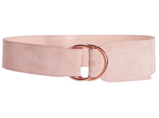 Rózsaszín öv, Kép: fashiondays