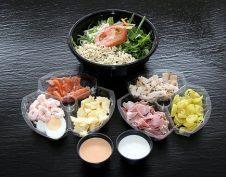 diéta, karfiol, kefír, kukorica, saláta, tavasz, újhagyma
