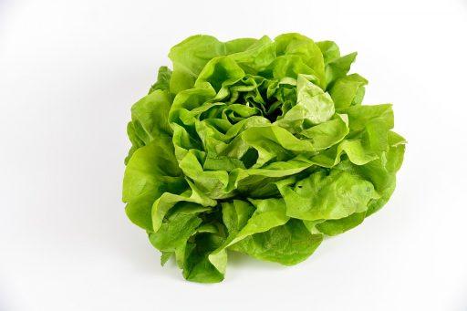 Fejes saláta, Kép: pixabay.com