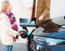 autózás, biztonság, e-autók, környezetvédelem, villamos védelem