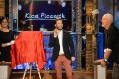 Gyertek át, RTL, Sebestyén Balázs, szórakozás, vetélkedő
