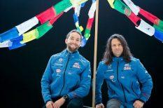 csúcs, Everest, expedíció, hegymászás, Klein Dávid, Suhajda Szilárd, utazás