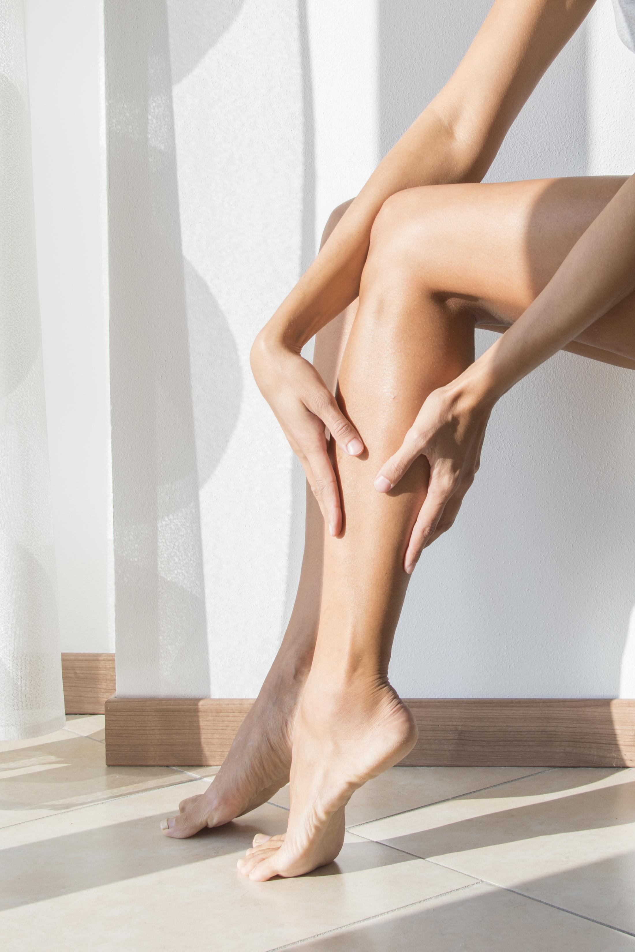 Szép láb, Kép: sajtóanyag
