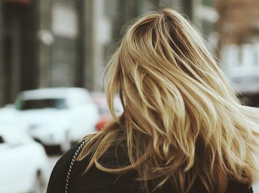 Szép szőke haj, Kép: pixabay