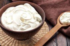 joghurt, kefír, tejföl