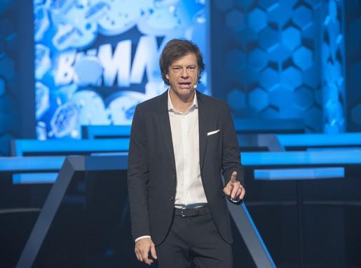 Tilla a Bummban, Kép: TV2