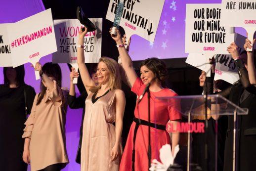 Az év hősnői Kép: sajtóanyag