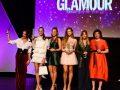 díj, Dobó Kata, egyenjogúság, GLAMOUR Women of the Year 2017, szavazás, színésznő, Tóth Gabi