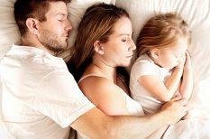 alvás, alvásigény, alvászavarok, egészség, életkor, felmérés, világnap