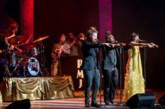 Budapest Sportaréna, együttes, feldolgozások, koncert, swing, zene