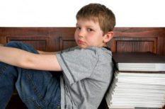 gyerek, konentráció, magatartási zavarok, pajzsmirigy, vérvétel, viselkedés