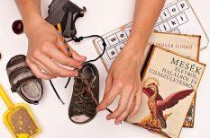 Élő Fruzsina, gyerek, mese, sárkányok, segítség, terápia, üzenetek, vasorrú bábák