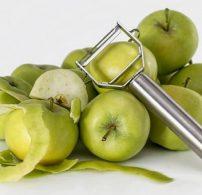 alma, egészséges, fogyókúra, spenót
