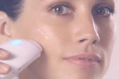 arcbőr, arckontúr, kezelés, kor, otthon