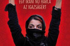 Dr. Shirin Ebadi, emberi jog, Irán, könyv, Nobel-békedíj, üldöztetés
