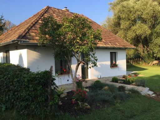 Felújított ház, Kép: Fundamenta