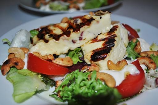 Grillezett gomolya, Kép: receptguru.cafeblog.hu