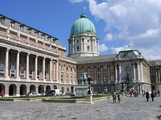 Magyar Nemzeti Galéria, Kép: wikimedia