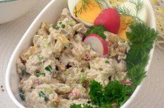 egészséges, majonéz, majonézes krumpli, napraforgó