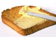 margarin, növényi eredet, táplálkozás, tévhit, zsiradék