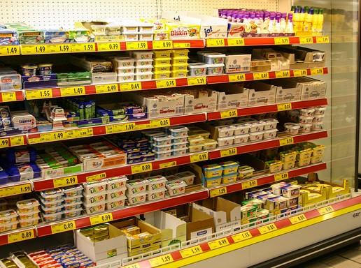 Margarinos pult, Kép: wikimedia