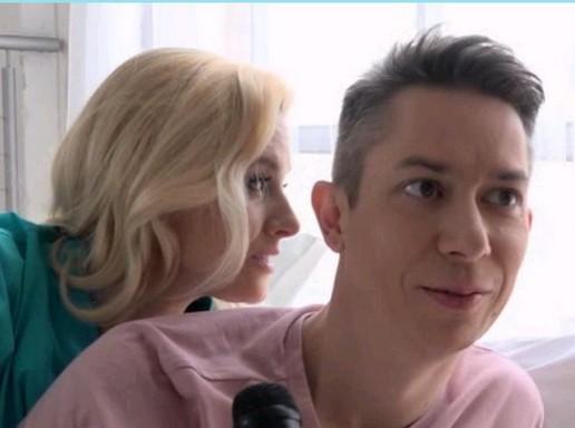 Mariann és Mikike ébredés után, Kép: RTL