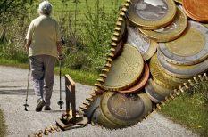 család, munka, munkaerőhiány, nyugdíjas, öregedő társadalom, részmunkaidő, szemléletváltás