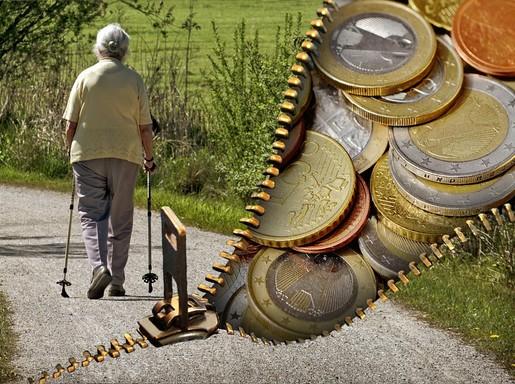 Nyugdíjas sportol, Kép: pixabay