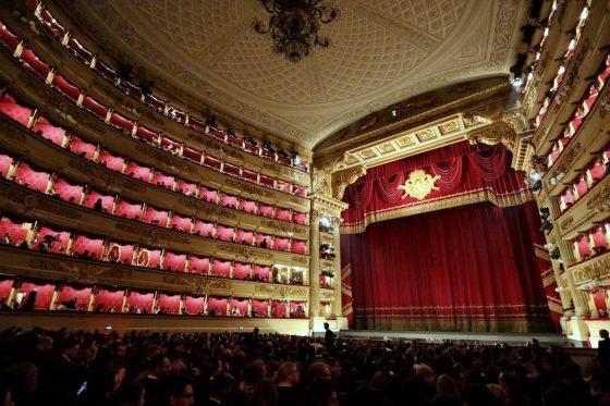 Milánói Scala
